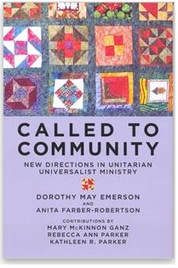 called to community book